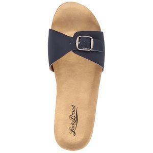 Lucky Brand Dolliee Sandals Sz 7